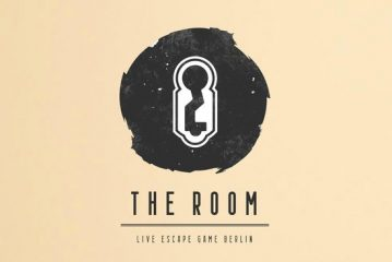 Berlin Escape Review: THE ROOM