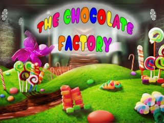 Escape Time (Sutton Coldfield): The Chocolate Factory