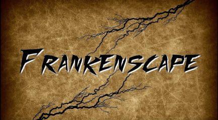 CTRL ALT ESC (Margate): Frankenscape