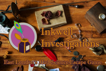 Inkwell Investigations (London): Murder History