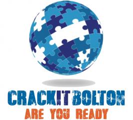 Crack It (Bolton): Haunted Mansion