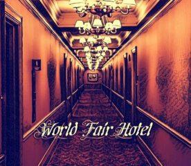 Get Lost Escape Rooms (Dover): World Fair Hotel