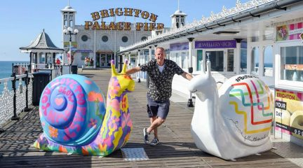A Tourist's Review of Brighton Escape Rooms