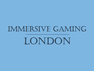 London immersive gaming news and rumours - November 2018