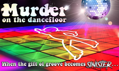 Pressure Point Escape Rooms (Ashford): Murder on the Dancefloor