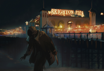 Escape Game Brighton: Murder at the Pier: Revenge