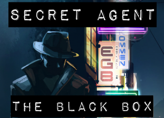 Escape Game Brighton: Secret Agent - The Black Box