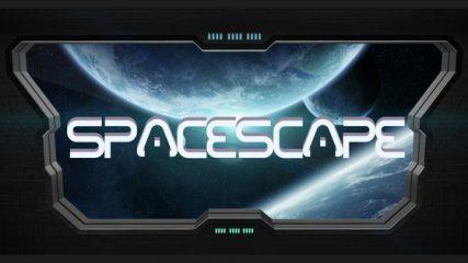 CTRL ALT ESC (Margate): Spacescape
