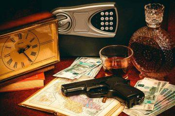 Breakout Rooms (Watford): Spy Games