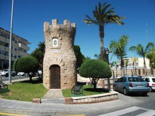 Torrexcape (Alhaurín del Torre, Málaga, Spain)