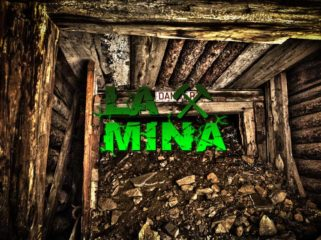 Unreal Room Escape (Barcelona, Spain): La Mina (The Mine)