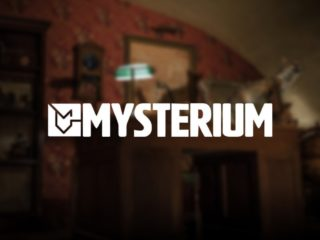 Netherlands Escape Review: Mysterium (Utrecht)