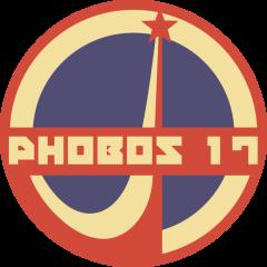 Mostly Harmless (London): Phobos 17