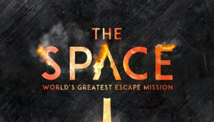 Netherlands Escape Review: Space Mission (Veghel)