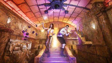 Prague Escape Review: Questerland - Star Element