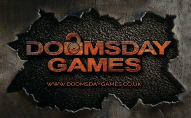 Doomsday Games (Colchester): Pathogen