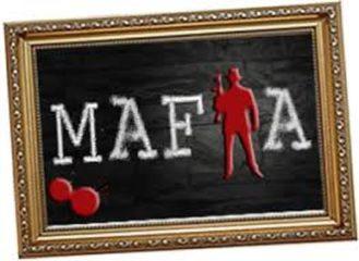 Enigma Rooms (Doncaster): Mafia