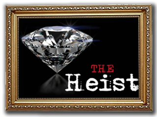 Enigma Rooms (Doncaster): The Heist