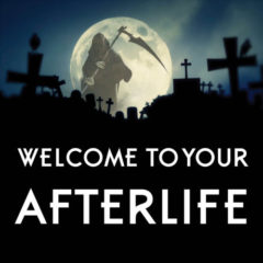 X-it Games (Shipley, Yorkshire): Afterlife