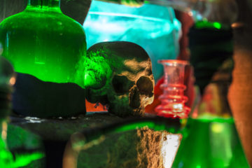 Prague Escape Review: Elixir Mystery