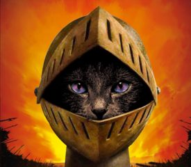 Omescape Aldgate (London): Kingdom of Cats
