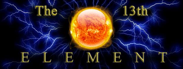 Escape Quest (Macclesfield): The 13th Element