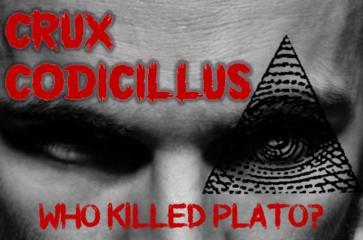 The Escaporium (Halifax): Crux Codicillus