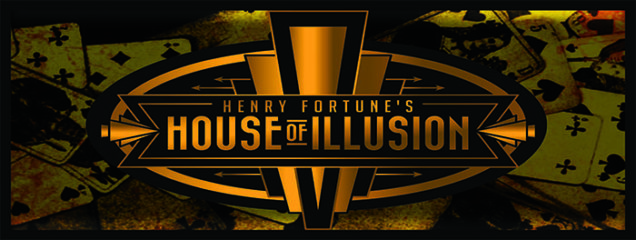 Escape Quest (Macclesfield): Henry Fortune's House of Illusion