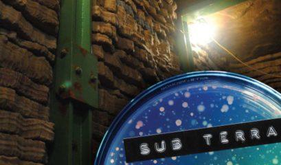 Co-Decode (Swindon): Sub Terra