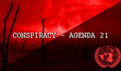 Incarcerated (Swindon): Agenda 21