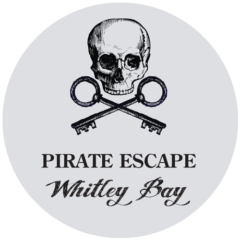 Pirate Escape (Whitley Bay): Forbidden Jungle, The Brig and Mutiny