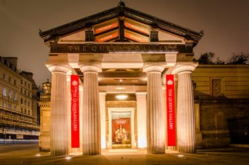 The Queen's Gallery, Buckingham Palace (London): Leonardo's Artmergency!