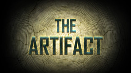 Netherlands Review: Escape Experience - the Artifact (The Hague)