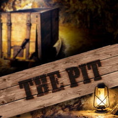The Escapement (Margate): The Pit