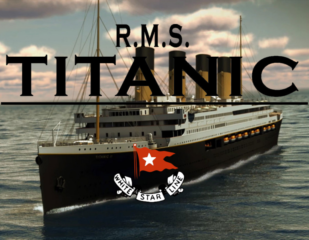 Houdini's Escape Room Experience (Southampton): Escape the RMS Titanic