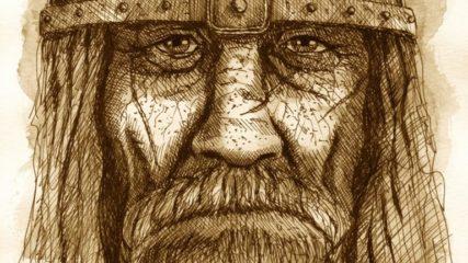 Extremescape (Disley): Viking