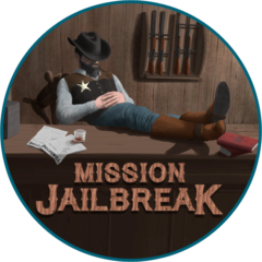 Vienna Escape Review: Time Busters - Western Jailbreak