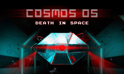Athens Escape Review: Escapepolis – Cosmos 05