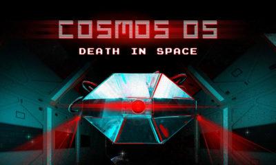 Athens Escape Review: Escapepolis – Cosmos 05