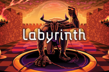 Adrenaline Escape (Wigan): Labyrinth