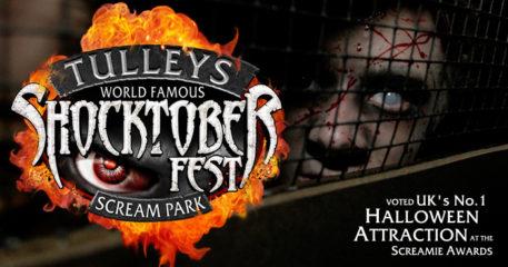 Shocktoberfest (Crawley)