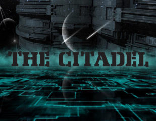 Escape Nation (Stafford): The Citadel