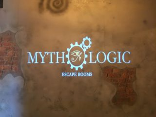 Mythologic Games (Gillingham): The Game and Hypnos