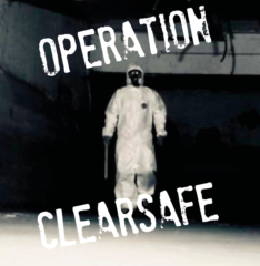 Project Breakout (Brighouse, Yorkshire): Operation Clearsafe