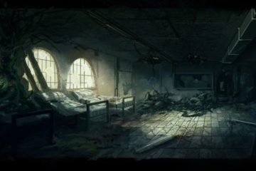 Lockhill (Athens, Greece): Sanatorium