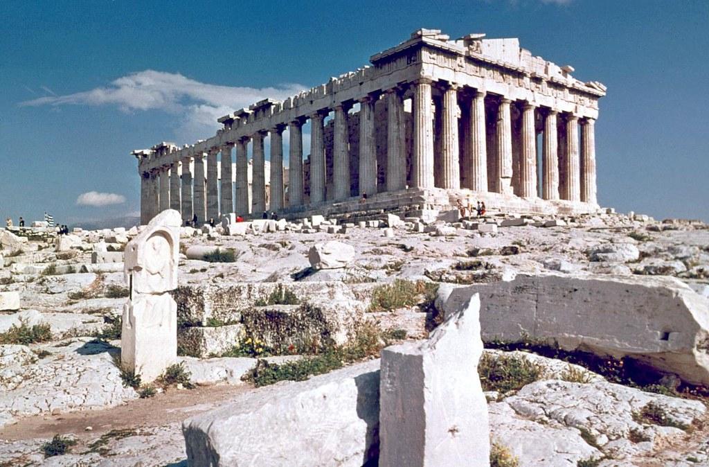 A Tourist's Review of Athens Escape Rooms