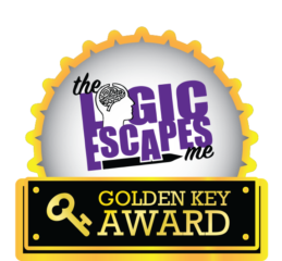 The Golden Keys - 2020