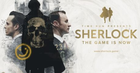 Sherlock: The Game Is Now (London)